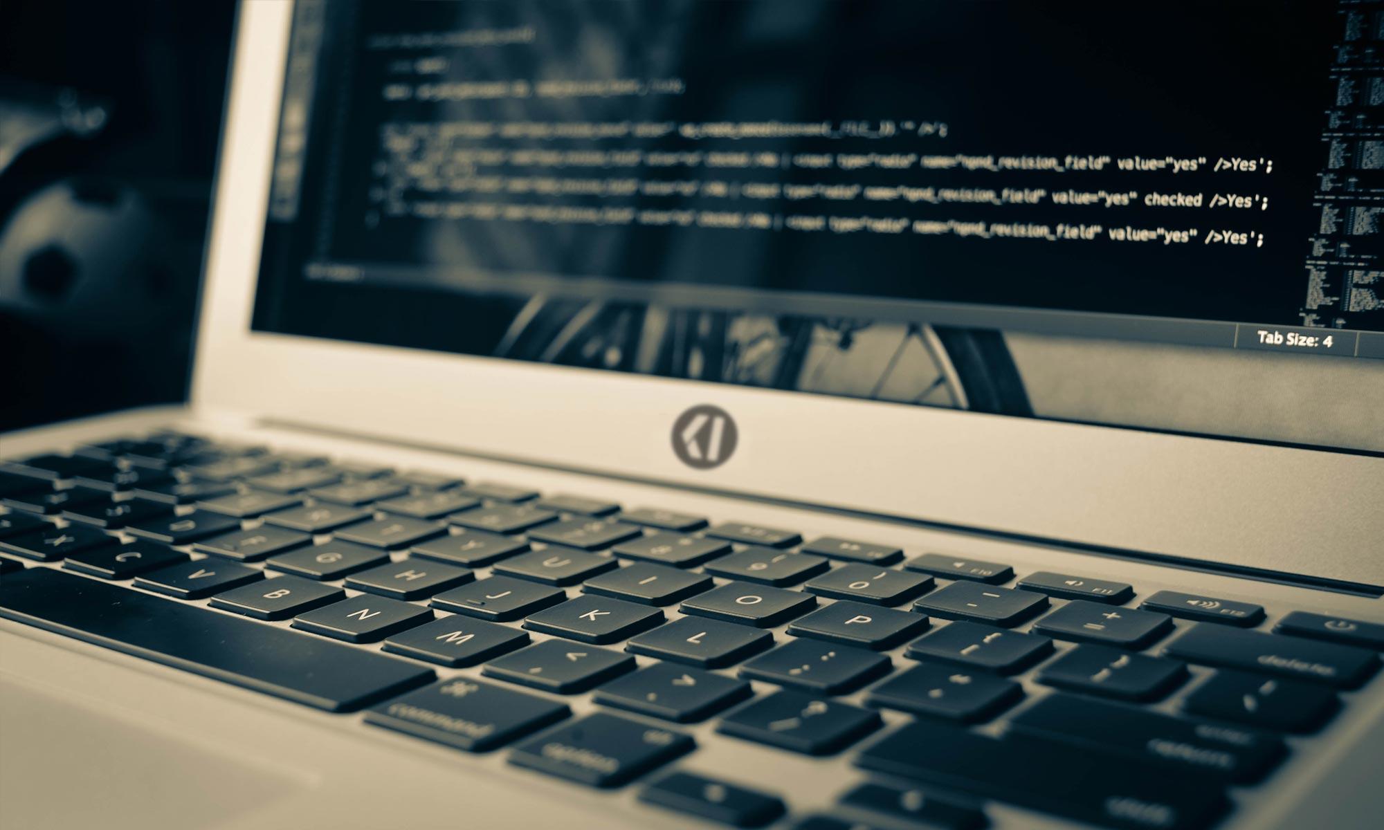 KLoq Web Design